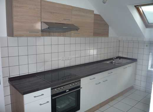 +++ geräumige 4 Zimmer-Wohnung in Kiel+++