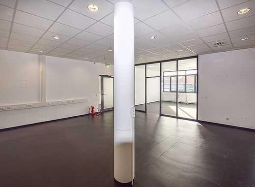 Bothfeld: Büro / Praxis im Nahversorungszentrum!