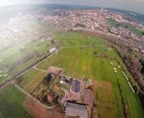 Grundstück 9 500 m² zur