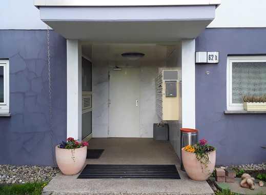 Gepflegte 3-Zimmer-Wohnung mit Balkon und Einbauküche in Niedernhausen