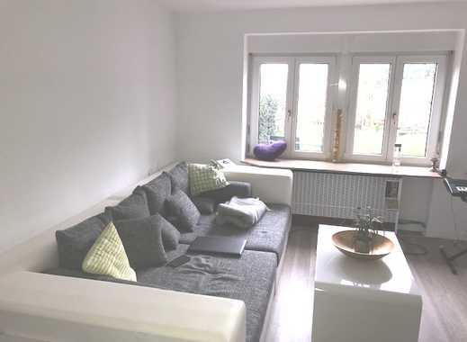 Renoviertes Appartement mit Terrasse in Essen -Kettwig!