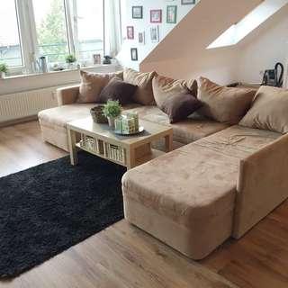 Brambauer: 3,5-Zimmerwohnung auf der Waltroper Str.; Schöner Grundriss!