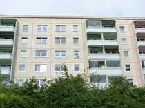 2-Raum-Wohnung mit Aussicht