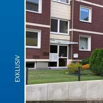 Sanierungsbedürftige Wohnung in Wolfenbüttel