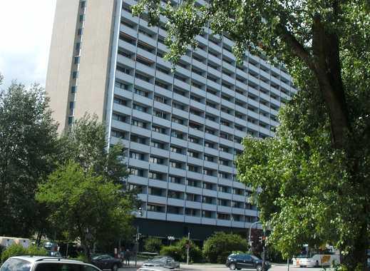 München-Solln: Gepflegtes 1-Zimmer-Appartement mit Balkon im grünen Umfeld