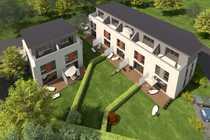 Exklusive Neubau Maisonettewohnung mit ca
