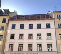 Exklusive Altbauwohnung in der Maxvorstadt