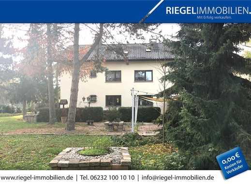 Sie hier? Wirauch ! 3 Familienhaus mit 1.463,00 m² Grundstück