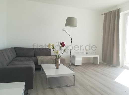 FLATHOPPER.de - Frisch renovierte, moderne Wohnung in München - Sendling-Westpark