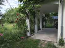 Erstbezug nach Sanierung freundliche 2-Zimmer-Erdgeschosswohnung