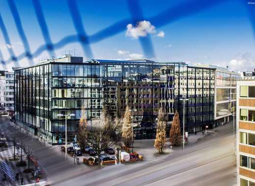 bürosuche.de: Mitten in der Hamburger City - Ihre neue moderne Ladenfläche!