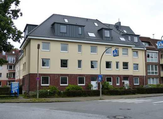 Gepflegte 2-Zimmer-Wohnung mit Einbauküche in Stellingen, Hamburg