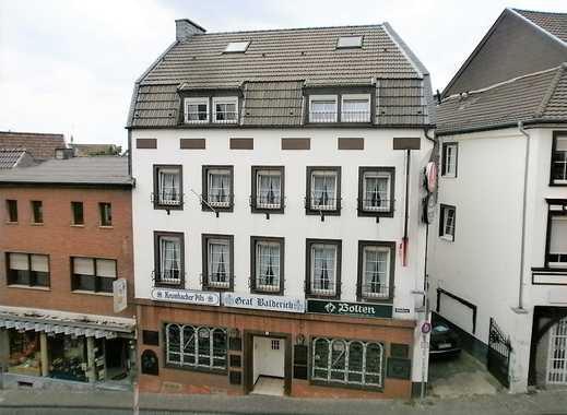 Wohn- und Geschäftshaus mit viel Potential in zentraler Altstadtlage