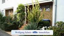 Bild Schönes und familienfreundliches Reihenhaus unweit vom Dorfkern Alt-Marienfelde