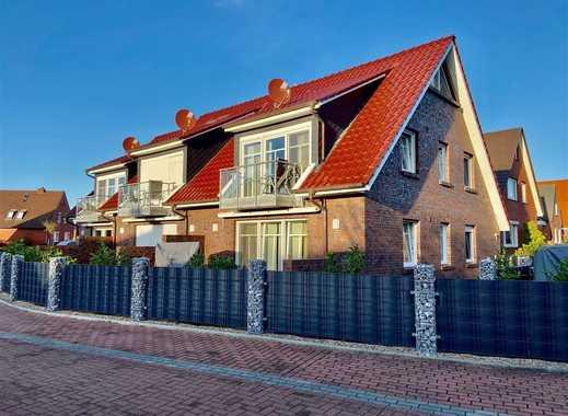 Paketverkauf ! 4 Wohnungen in unmittelbarer Strandnähe - Norderney !