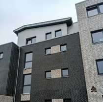 Erstbezug mit Balkon: ansprechende 2-Zimmer-Wohnung in Geldern