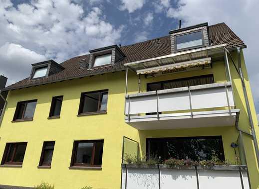 Schöne drei Zimmer Wohnung in Essen, Überruhr-Holthausen von privat