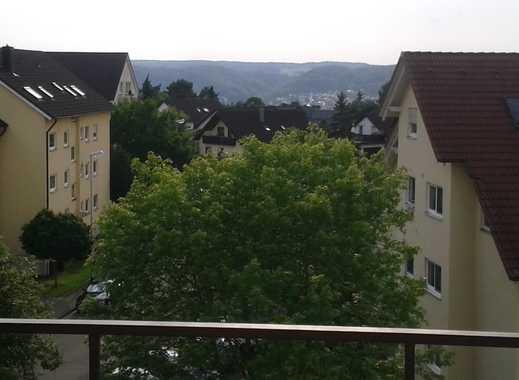 Schöne sechs Zimmer Wohnung in Herbrechtingen, Kreis Heidenheim