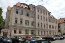 Schönefeld-Abtnaundorf helle 2 Zimmer-Whg.mit Balkon EBK Eckwanne