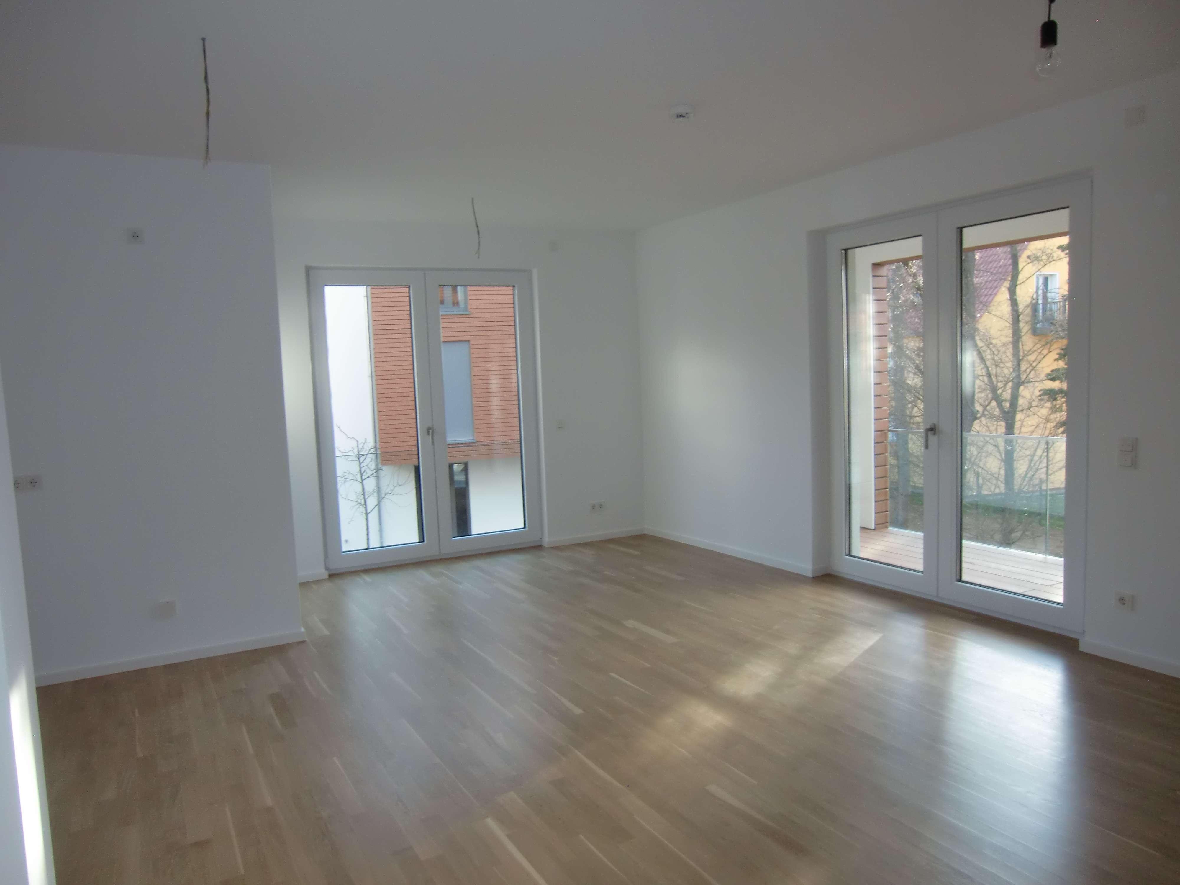 1.015 €, 80 m², 3 Zimmer