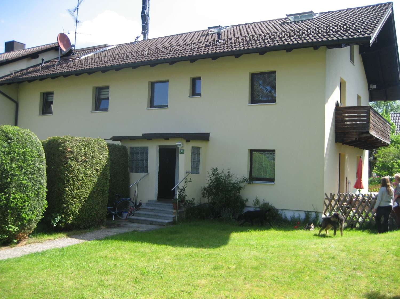 Starnberg-Söcking, helle 3-Zi.-Maisonette-Wohnung! in