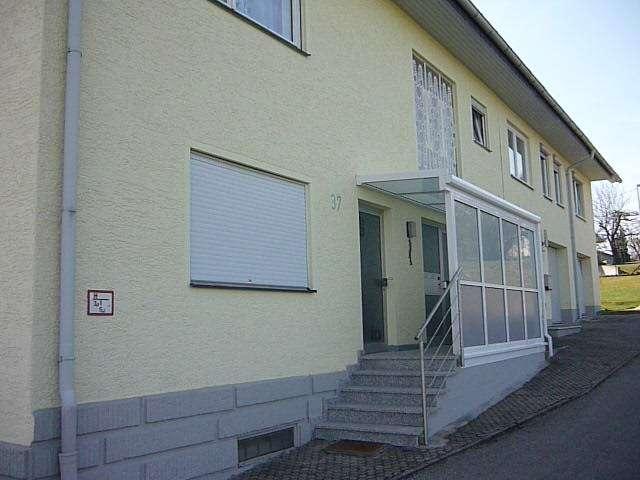 Wohnung Eschbronn