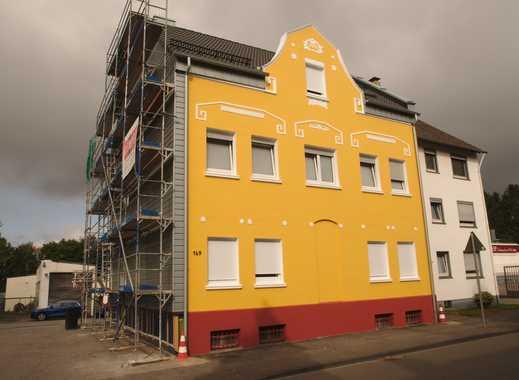 Möblierte Dachgeschosswohnung, Solingen Gräfrath