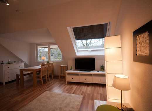 Ruhige DG-Wohnung in Holsterhausen