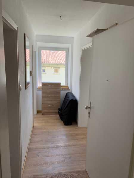 Attraktive 2-Zimmer-Wohnung zur Miete in Augsburg in Göggingen