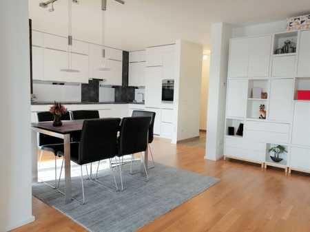 +++Helle, moderne Wohnung im 4. OG mit TG-Platz u.v.m.+++ in Mühldorf am Inn