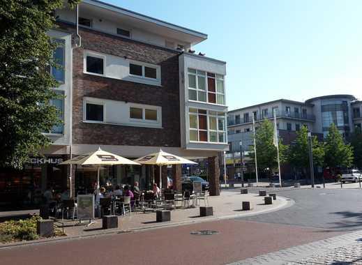 Zentrale Wohnlage mitten in Quickborn-moderne Wohnung für individuelles Wohnen