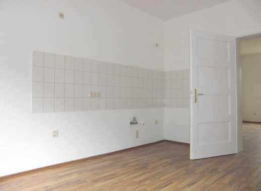 Duisburg-Hochfeld: schöne 2-Zimmer-Altbauwohnung mit Wohnküche!