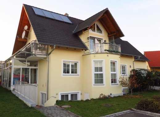 Attraktives Mehr-Generationen-Haus mit 3 Wohneinheiten im Neubaugebiet