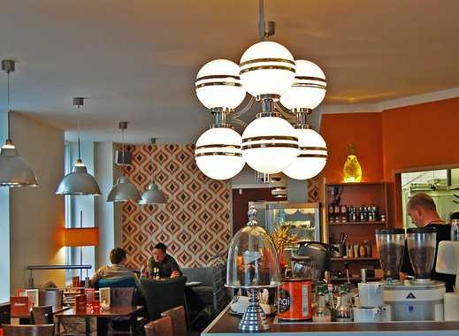 Nachmieter für Bistro / Restaurant / Kaffeehaus im Frankfurter Gallus gesucht