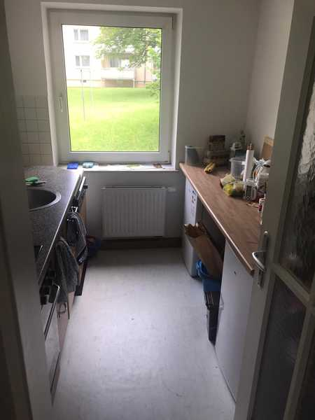 WG geeignete 3-Raum Wohnung auf der Lauterer Höhe zum 01.08.2020 in Coburg-Zentrum (Coburg)