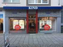 Ladenlokal in bester Lage von