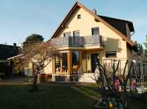Tolles Einfamilienhaus am See in