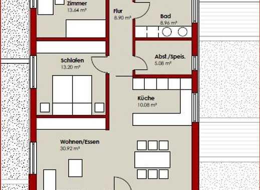 B8   4,5 Zimmer   127,70 m²