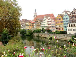 zwischen Neckar ...