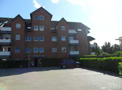 Schöne 2 Zimmer Wohnung mit Balkon in St. Tönis!