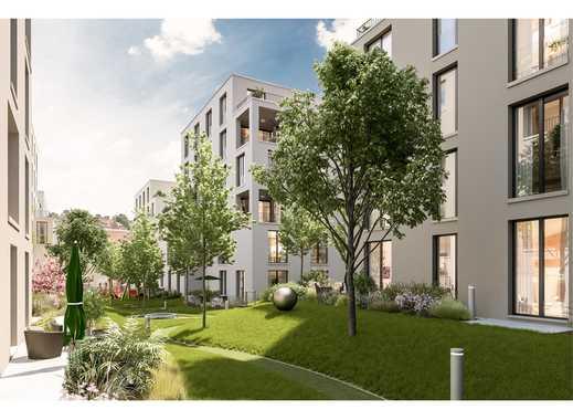Eigentumswohnung stuttgart immobilienscout24 - Villengarten stuttgart ...