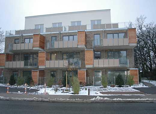 Erstbezug einer barrierefreien und rollstuhlgerechten 2-Zimmer-Erdgeschoßwohnung