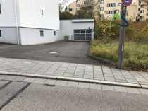 Bild 1 TG-SP - kein Duplex - ebenerdige Einfahrt