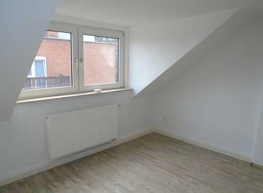 Schöne vier Zimmer Wohnung in Gelsenkirchen, Rotthausen