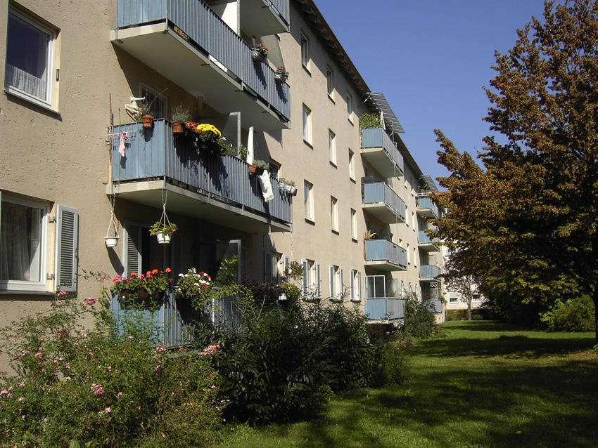 1,5 Zi.-DG-Wohnung mit Kochnische in Obergiesing (München)