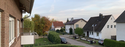 3 Zimmerwohnung Bereich Schenkendorfstrasse