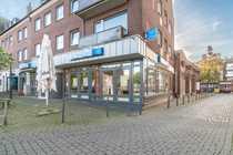 Vielseitig nutzbares Ladenlokal mit Erweiterungspotenzial