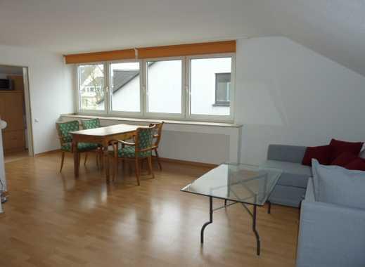 Schönes möbiliertes Appartement in Ratingen-Hösel mit Pantryküche