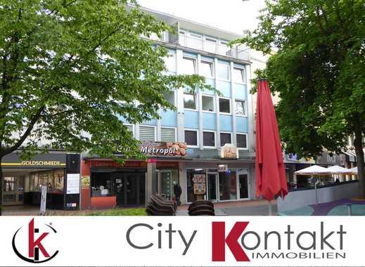 44 m² Citywohnung für Single/Studenten