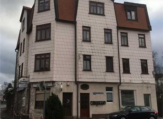 2-Raum Wohnung nähe Zentrum in Waltershausen zu vermieten!